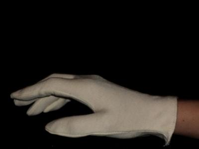 gant petit ourlet  -BO